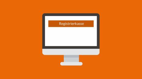 Foto: Registrierkasse