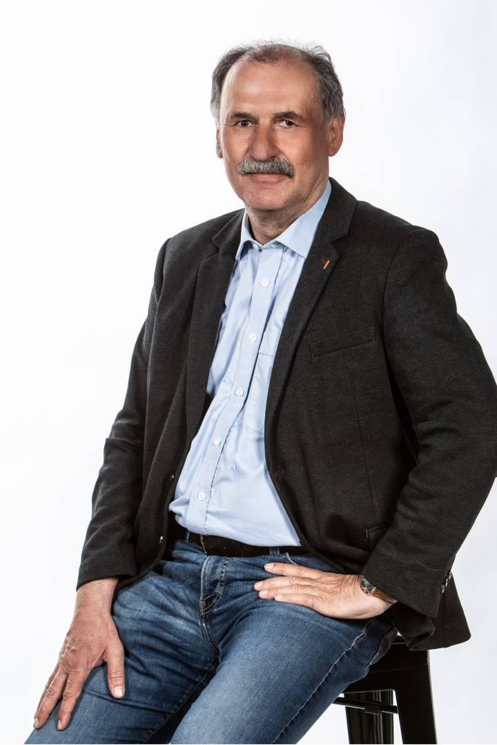 Mag. Hans Thurnhofer