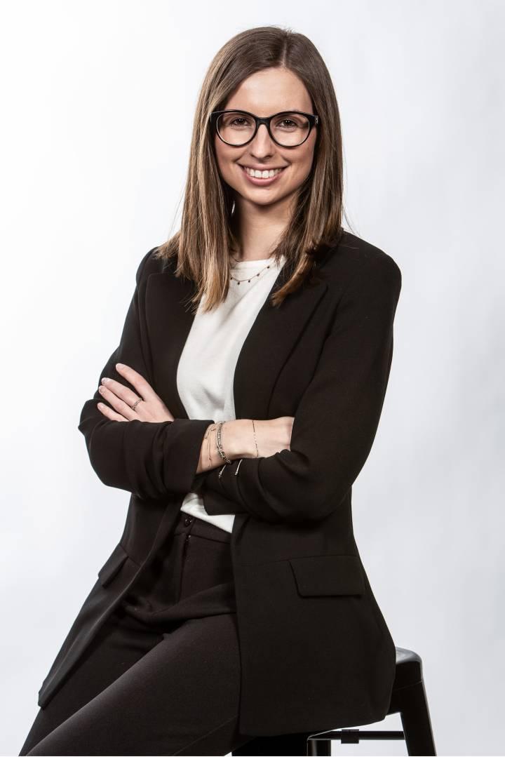 Anna Steinacher, Msc