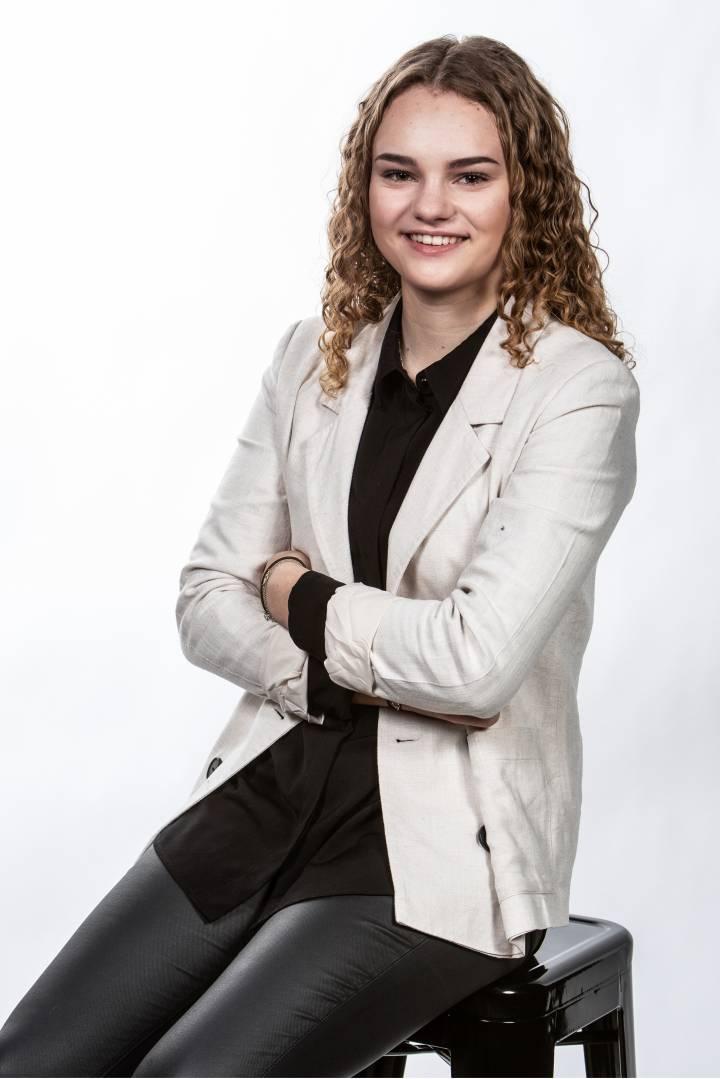 Vanessa Fersterer