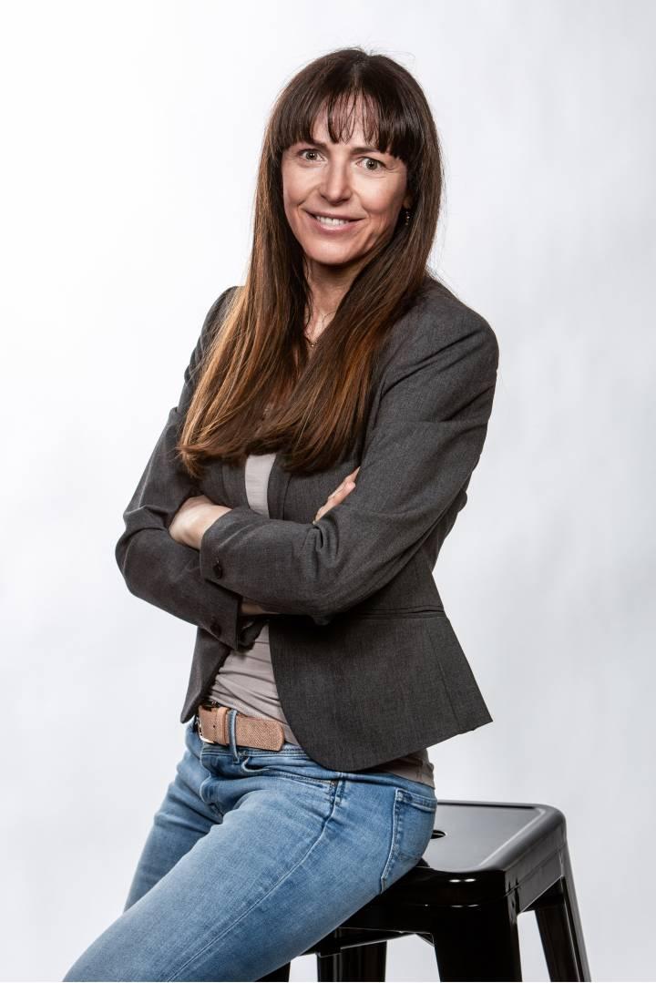 Margit Herr