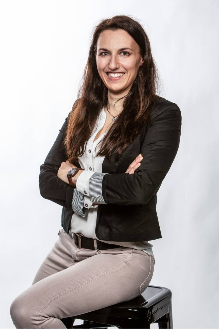 Claudia Hohenwarter