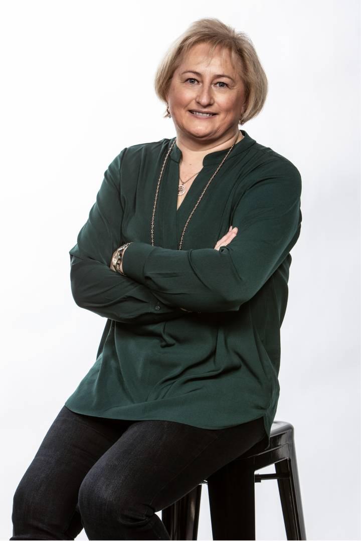 Klaudia Scheiber